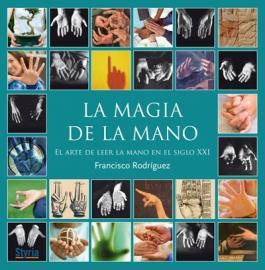 La magia de la mano quiromancia quiroterapia