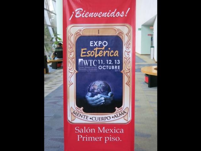 Mexico, lecturas de mano y confencia.