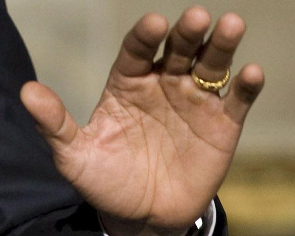 US President Barack Obama delivers major address on National Security