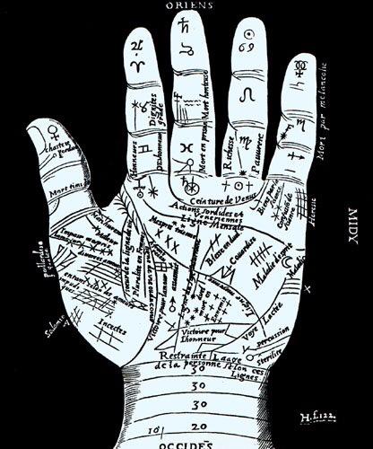 Quiromancia quiroterapia el blog de la lectura de la mano como