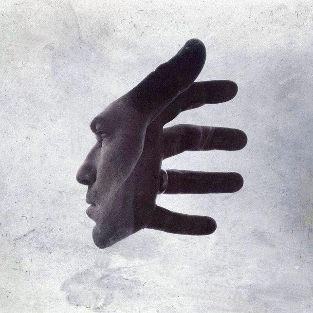 Si tu mitrada es eñ epejo del alma tu mano lo e de todo tu ser